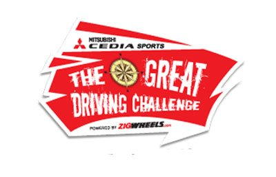 Great Driving Challenge – Here we come