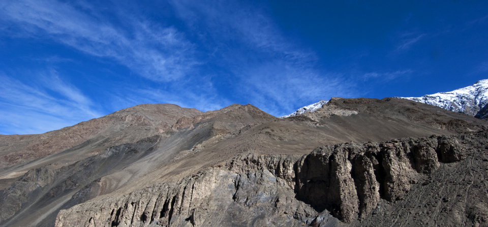 National Parks #7 – India – Hemis National Park