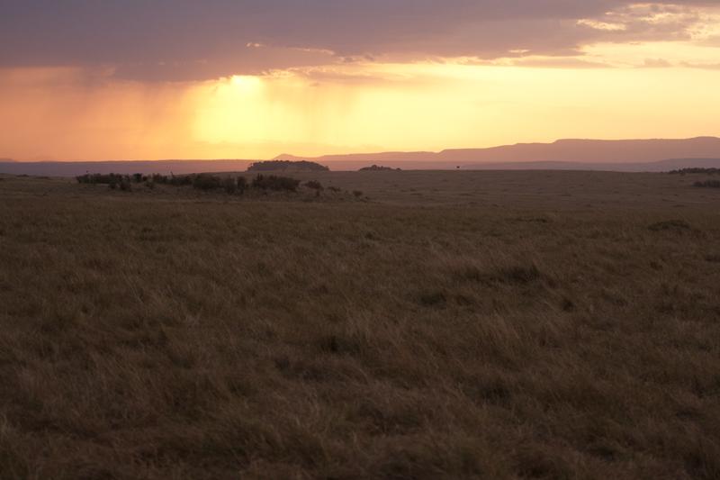 Sunset 6820