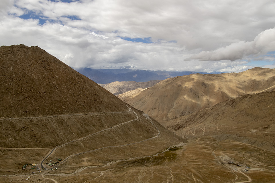 Pangong to Leh – Road Trip